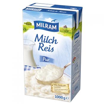 Milram Dessert