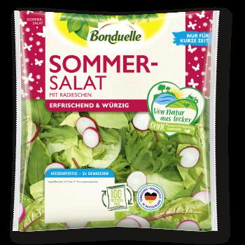 Salatmischungen