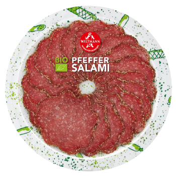 Wiltmann - Bio-Salami