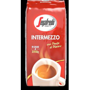 Segafredo Intermezzo oder Selezione Crema