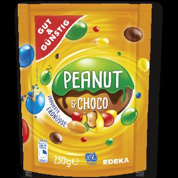 Peanut & Choco