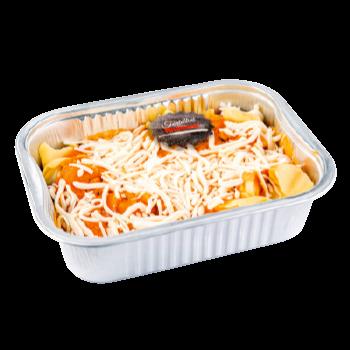 Rasting - Tortellini