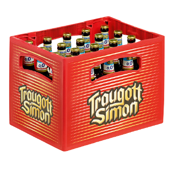 Traugott Simon