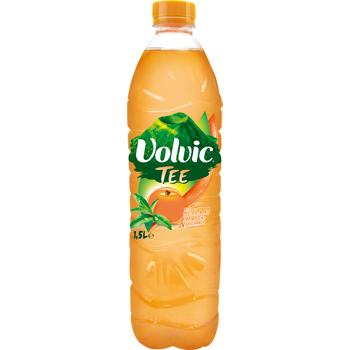 Volvic Tee oder Touch